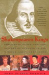 Shakespeare's Kings: The Great Plays and the History of England in the Middle Ages: 1337-1485 - John Julius Norwich