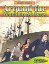 Around the World in 80 Days (Graphic Classics) - Rod Espinosa, Jules Verne