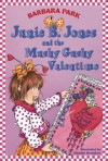 Junie B. Jones and the Mushy Gushy Valentime (Junie B. Jones, #14) - Barbara Park, Lana Quintal