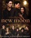 New Moon: The Official Illustrated Movie Companion (Twilight) - Mark Cotta Vaz