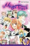 The Magic Touch, Volume 9 - Izumi Tsubaki