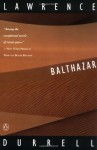 Balthazar (The Alexandria Quartet, 2) - Lawrence Durrell, Jan Morris