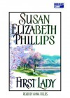 First Lady - Susan Elizabeth Phillips