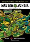 Teenage Mutant Ninja Turtles Mad Libs Junior - Roger Price, Leonard Stern