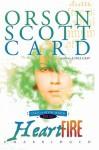 Heartfire - Orson Scott Card