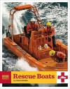 Rescue Boats (Rescue Vehicles) - Valerie Bodden