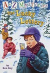 The Lucky Lottery (MP3 Book) - Ron Roy, David Pittu