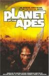 Planet of the Apes Movie Adaptation - Scott Allie, Davide Fabbri