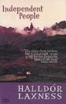 Independent People - Halldór Laxness, John A. Thompson