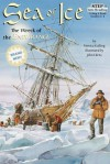 Sea of Ice: The Wreck of the Endurance - Monica Kulling, Kulling