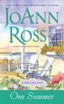 One Summer: A Shelter Bay Novel - JoAnn Ross