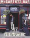 Mccarthy's Bar - Pete McCarthy