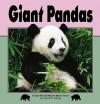Giant Pandas - Lynn M. Stone, Keren Su