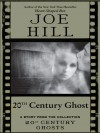 20th Century Ghost - Joe Hill
