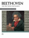 Beethoven -- First Book for Pianists - Ludwig van Beethoven