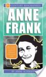 Anne Frank - Anne Schraff