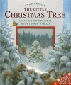 Step Inside: The Little Christmas Tree: A Magic 3-Dimensional Storybook World - Kathryn Smith, Fernleigh Books, Richard Jewitt, Simon Mendez