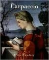 Carpaccio - Peter Humfrey