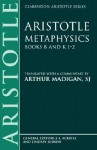 Metaphysics - Aristotle, David Bostock