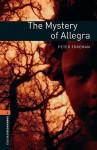 Mystery of Allegra - Peter Foreman, Jennifer Bassett