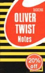Oliver Twist - Dickens (Coles Notes) - Charles Dickens, Coles Notes
