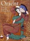 Orient: Mille ans de poésie et de peinture - Pierre Lory, Michel Barry