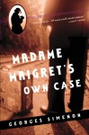 Madame Maigret's Own Case - Georges Simenon