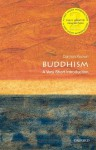 Buddhism: A Very Short Introduction (Very Short Introductions) - Damien Keown