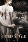 Midnight Secrets (Kildaren, #1) - Jennifer St. Giles