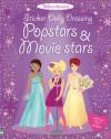 Popstars and Movie Stars - Lucy Bowman, Stella Baggott, Vicky Arrowsmith