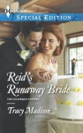 Reid's Runaway Bride (The Colorado Fosters) - Tracy Madison
