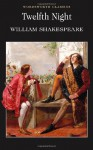 Twelfth Night (Wordsworth Classics) - William Shakespeare