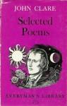 John Clare Selected Poems - John Clare, J. W. Tibble, Anne Tibble