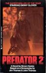 Predator 2 - Simon Hawke, Jim Thomas, John Thomas