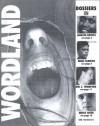 Wordland Dossier Book#4 - Maketa Groves, Merle Tofer, Mel C. Thompson, Marc Olmsted