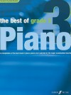 The Best of Grade 3 Piano - Anthony Williams