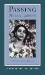Passing - Nella Larsen, Carla Kaplan