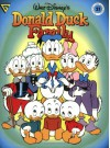 Walt Disney's Donald Duck Family (Gladstone Comic Album Series No. 21) - Carl Barks