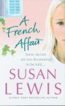 A French Affair - Susan Lewis