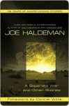 A Separate War and Other Stories - Joe Haldeman