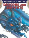 Dragons and Serpents - Gerrie McCall, Lisa Regan