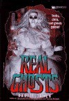 Real Ghosts - Daniel Cohen