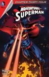 Adventures of Superman (2013- ) #34 - Peter Milligan, Agustin Padilla