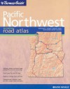 Thomas Guide 2004 Pacfic Northwest Road Atlas - Thomas Brothers Maps