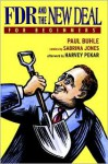 FDR and The New Deal For Beginners - Paul Buhle, Sabrina Jones, Harvey Pekar