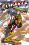 Liberty Comics #0 - Henry Vogel, Mike W. Barr, Dennis Mallonee, Tucci, Billy, Pepoy, Andrew, Propst, Mark, Rob Jones