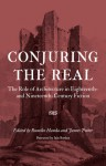 Conjuring the Real: The Role of Architecture in Eighteenth- and Nineteenth-Century Fiction - Rumiko Handa, James Potter