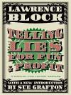 Telling Lies for Fun & Profit - Lawrence Block