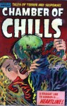 Chamber of Chills #23 (1954) - Joe Hill, Glen Chadbourne, Howard Nostrand, Rudy Palais, Lee Elias, Bob Powell