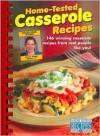 Home-Tested Casserole Recipes - Publications International Ltd.